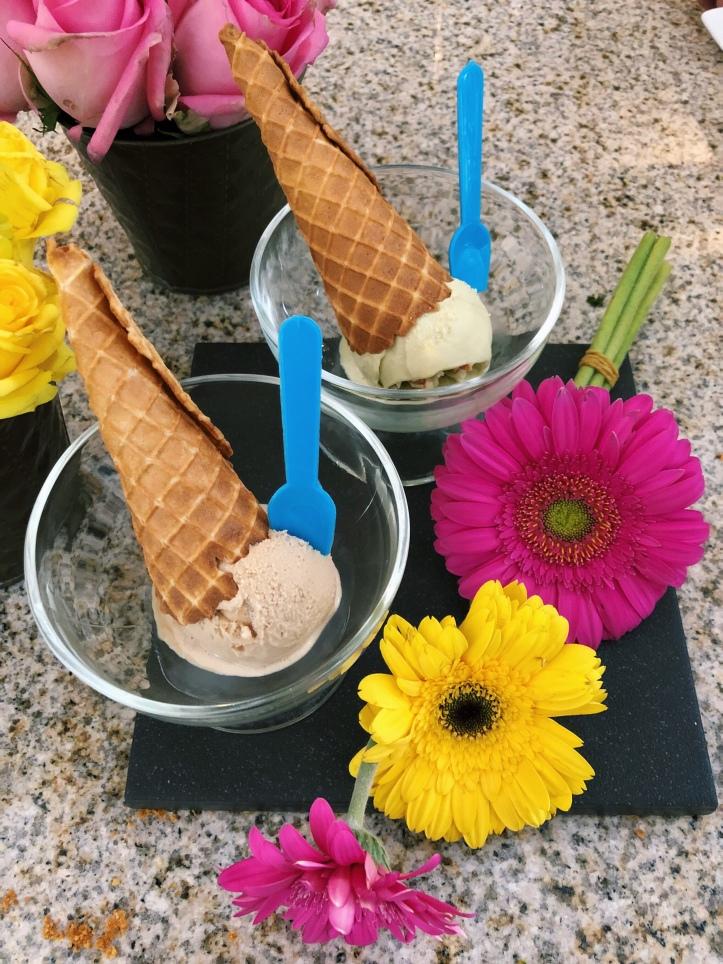 Zen gelato